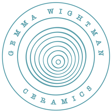 Gemma Wightman Ceramics logo