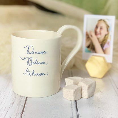 exam gift teen student mug