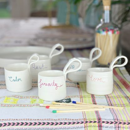candle holders mothers day gift